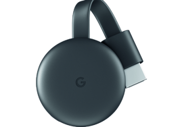 Get Rid Of Cable And Stream With The Google Chromecast From Best Buy