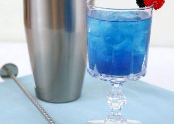 Very Blueberry Lemonade Cocktail Recipe 2