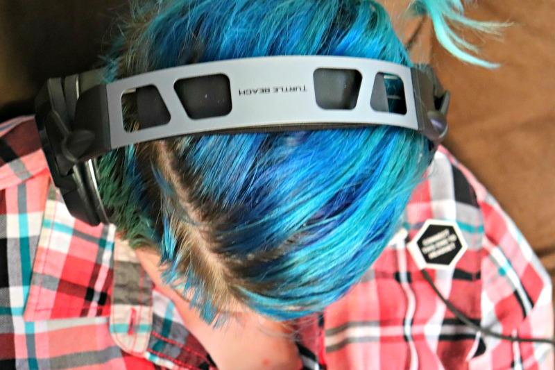 Gaming Headset 2