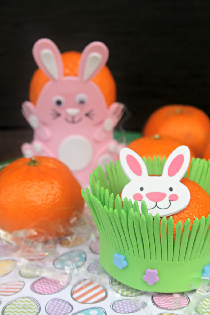 How To Have A Candy Free Easter With Wonderful Halos 2
