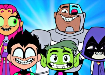 Teen Titans Go! To The Movies Giveaway #TeenTitansGOMovie #WBPromotion