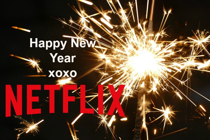 How Netflix Is Going To Get Your Kids In Bed Early On New Year's Eve!