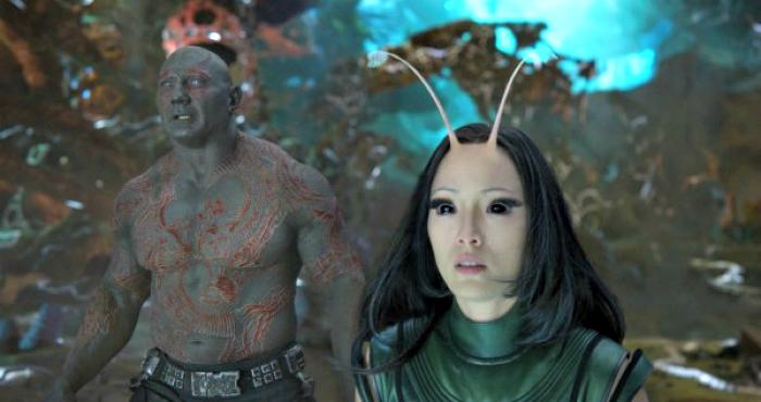 Guardians of the Galaxy Vol. 2 7