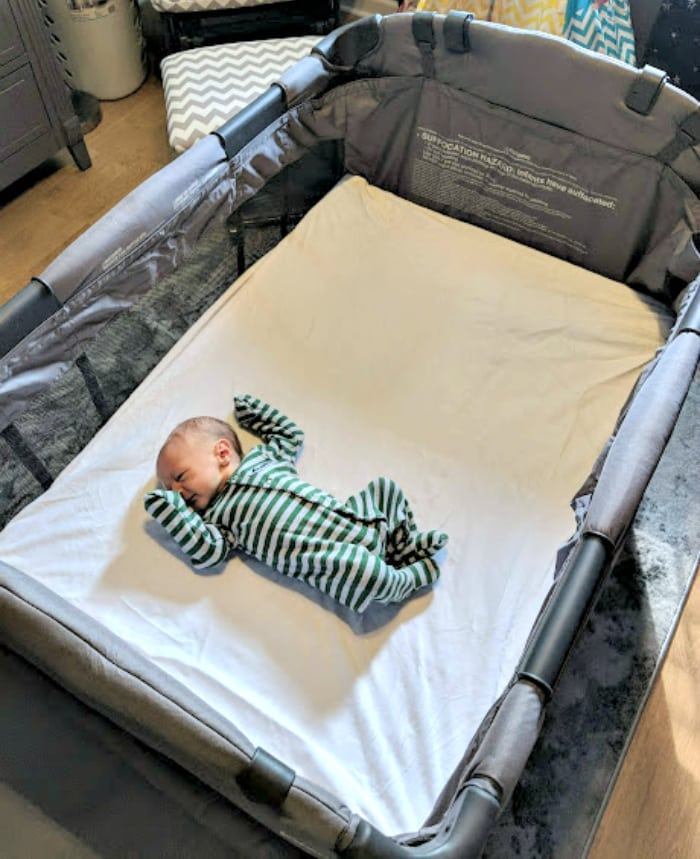 The Room From Joovy Is A Nursery Center That Will Blow Your Mind! 3
