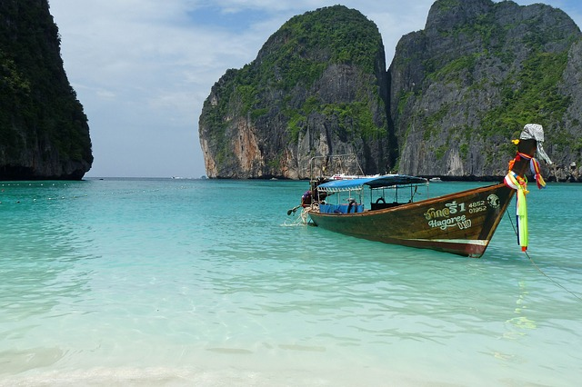 Top Honeymoon Locations For All Tastes Thailand