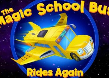 The Magic School Bus Rides Again Is On Netflix