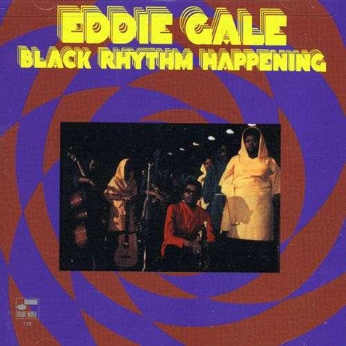EddieGaleBlackRhythmHappeningCover500x500