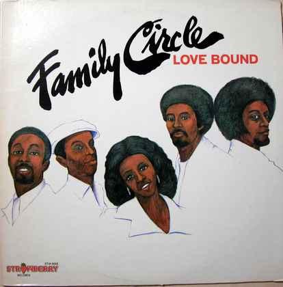FamilyCircleLoveBound