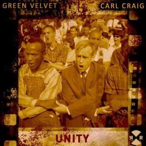 GreenVelvet and CarlCraigUnity