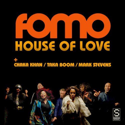 FOMO.HouseOfLove