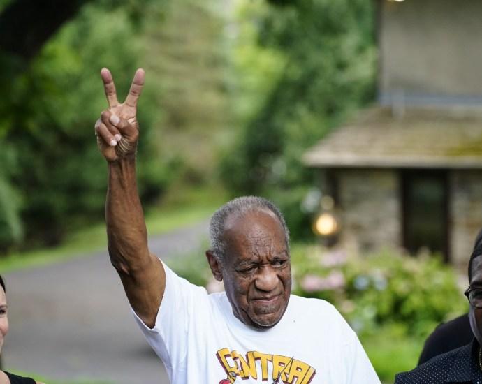 Bill Cosby June 30th 2021
