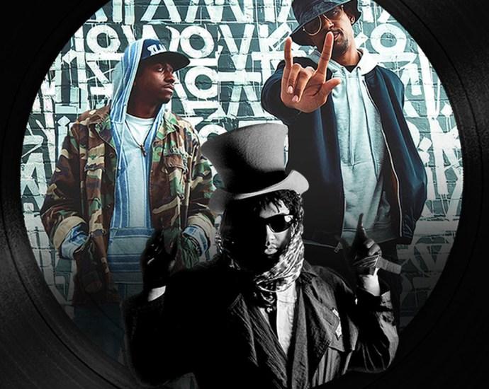 Chopmaster J Digital Underground