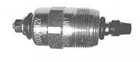 AMADINI – Electrovanne d'arret adaptable pour montage bosch