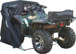 Bâche de protection pour moto scooter garage moto scooter garage housse protection tente taille xXL (noir)