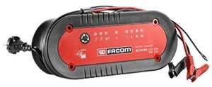 Facom BC2430A Chargeur Rapide 24 V 90ah 12
