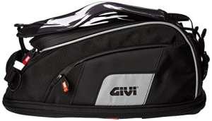 GIVI XS307 Sécurité et Assistance en Cas de Panne Sacoche de Réservoir, 15 L
