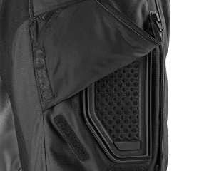 Pantalon fonctionnel IXS harron Noir