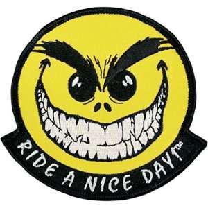 Baron patch ride a nice day – ba-9500-00 – Baron 28400055