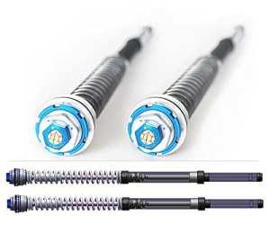 FG Cartouche hydraulique complète pour fourche/fornt Fork Hydraulic Cartridge aprilia tuono v4R aPRC 2011fgcc01rsv4aprc