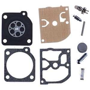 HIPA RB-119 Kit Joints et Membranes de Carburateur pour Sachs Dolmar PS460 PS500 PS510 PS4600 PS5000 PS5100 PS5105