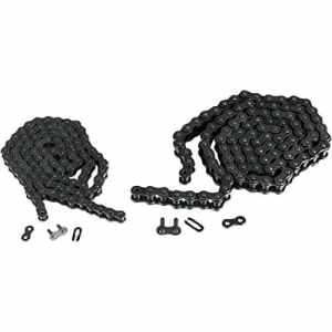 Motorcycle chain 530 (standard) rivet connectin… – Parts unlimited-chain T5303