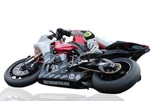 Change électronique moto sg-race flash4quickshifter, by IRC