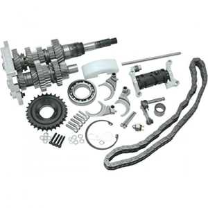 Direct drive 6-speed gear set kits – dd411pl – Baker drivetrain 11030005