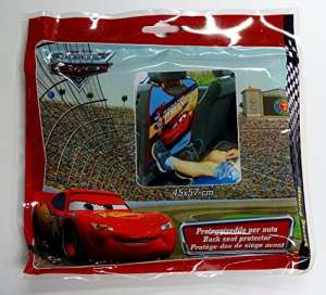Disney Cars revêtement protecteur de dossier