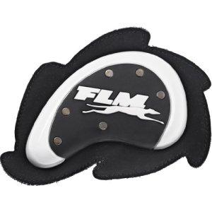 FLM FLM Sliders sport 1.0 blancs