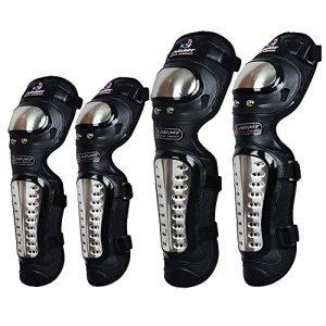 Madbike Powersports moto coude et genouillères équipement de protection