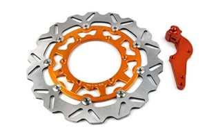 320mm disque de frein Rotor Plus Support pour KTM EXC SX SXF XCF XCW xcwf XC 125–53009–15