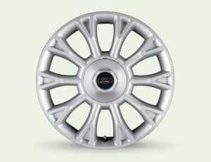 FORD 1431616en alliage à 10rayons de roue, 7,5cm x 46cm