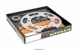 KIT CHAINE Yamaha 80 Yz 85- Chaine Hyper O Ring 15X46