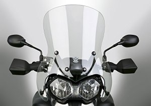 National Cycle Disque Windshield clair CB500x PC462013–2014(638