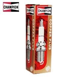 1x Champion Bougie D'allumage Cuivre Plus N5C