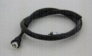 TRISCAN câble de tachymètre (vert boréal/8140