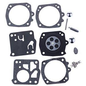 HIPA Kit Joints et Membranes de Carburateur pour Découpeuse Partner K700 K650 Active II III I
