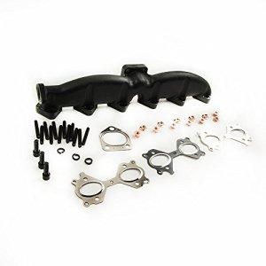 maXpeedingrods COLLECTEUR D'ÉCHAPPEMENT Pour BMW x5 Series avec Joint d'étanchéité