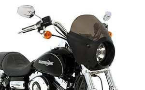 Memphis Nuances Cafe Carénage pour Indian Scout et Scout Sixty + kit de fixation