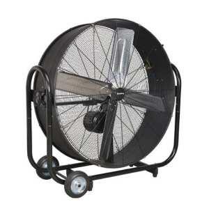 Sealey HVD42B industrielle de haute vitesse du ventilateur 230 V Courroie d'entraînement 42 cm