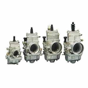 Carburateur Mikuni Tm36 a Pompe