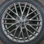 Dacia Duster SD SR 7.5J 17«ET50Jantes aluminium hiver rräder NEXEN Borbet BS5neuf