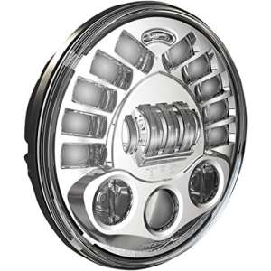Headlight 8791 adap ece 7″ ch – 0552461 – J.w. speaker 20011367