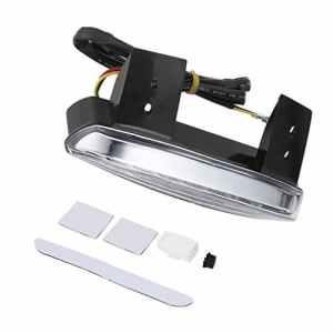 Maistore Moto LED Feu arrière Feu stop Garde-boue arrière Tail Light pour moto accessoire pour Harley Xl8831200