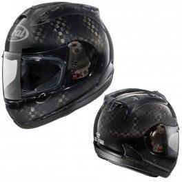 Nouveau ARAI RX-7 GP casque de moto RC carbone
