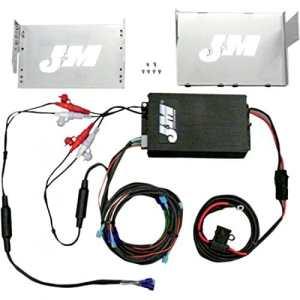 Speaker 4 perf kit flhtcu – jhakhcu063604sp – J & m 44050310