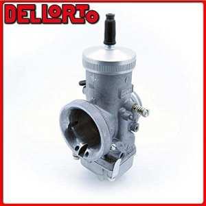 09803carburateur Dellorto vhsb 36RD 2T Air Manuel universel/kart