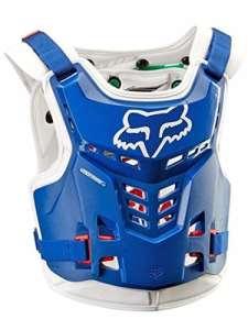 Fox Guard Junior ProFrame LC, Blue/Green, Taille Yos