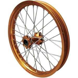 Front wheel 21×3.5 dual-disc 60-spoke chrome – 0… – Drag specialties 02030386