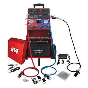 Super Mutt Pro Edition Diagnostic testeur de remorque IPA 9008-dl